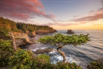 Cape Flattery by Gavin Hardcastle