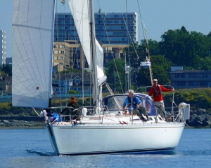 VM2012 Start Photos - Cruising Division